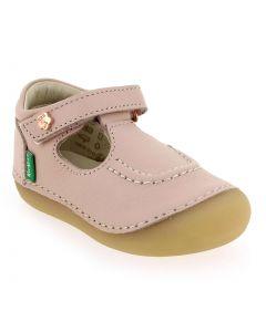 SALOME Rose 5759401 pour Bébé fille, Enfant fille vendues par JEF Chaussures