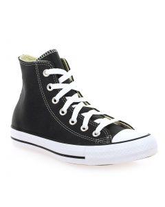 CHUCK TAYLOR HI LEATHER Noir 6078101 pour Femme vendues par JEF Chaussures