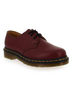 1461 SMOOTH Rouge 5645401 pour Femme vendues par JEF Chaussures