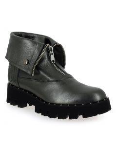 182W15226D4 Argent 5628701 pour Femme vendues par JEF Chaussures