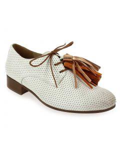 20550 Blanc 5541801 pour Femme vendues par JEF Chaussures
