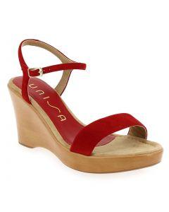 RITA Rouge 3806317 pour Femme vendues par JEF Chaussures