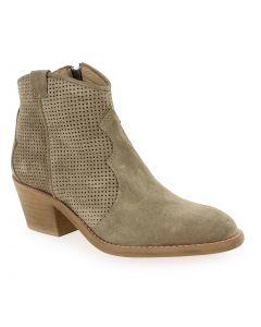 4442 Beige 6492301 pour Femme vendues par JEF Chaussures