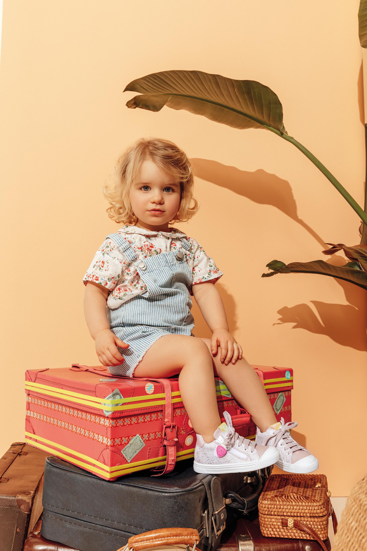 JEF Chaussures Compiègne Enfant