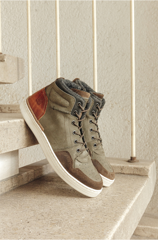 Chaussures Bullboxer 887 K5 1076 A
